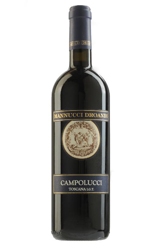Mannucci Droandi - CAMPOLUCCI