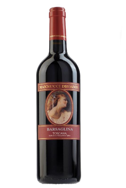 Mannucci Droandi - BARSAGLINA